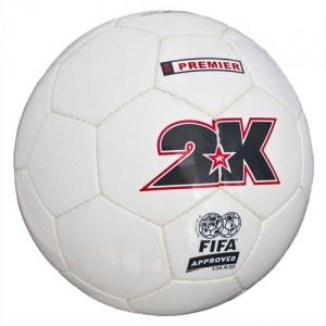 Мяч футбольный 2K Premier