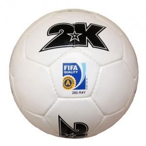 Мяч футбольный 2K Super Elite