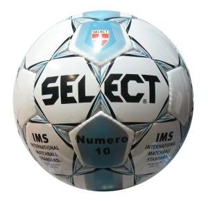 Мяч футбольный Select Number 10