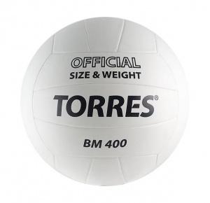 Мяч волейбольный Torres BM400