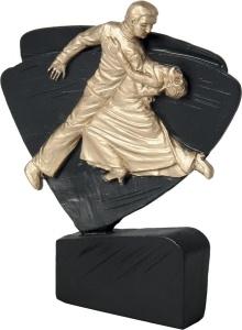 Фигурка Танцы RFEL5034