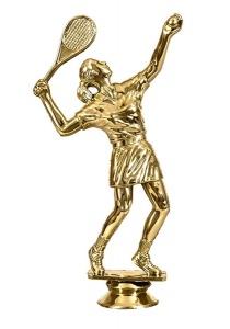 Фигурка Теннис большой женский F61