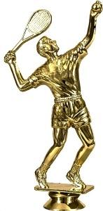 Фигурка Теннис большой мужской F60