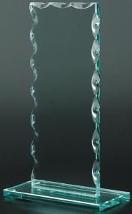 Сувенир из стекла 80221, 80222