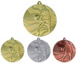Медаль Баскетбол MMC2150