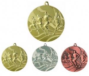 Медаль Бег MMC2350