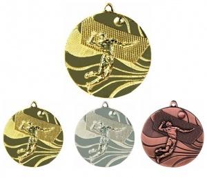 Медаль Волейбол MMC2250