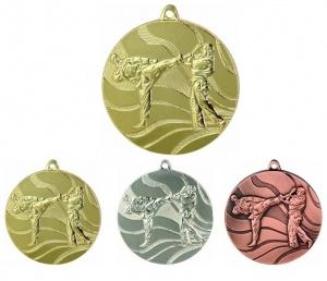 Медаль Каратэ MMC2550