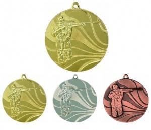Медаль Стрельба MMC3450