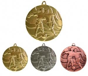 Медаль Футбол MMC3650