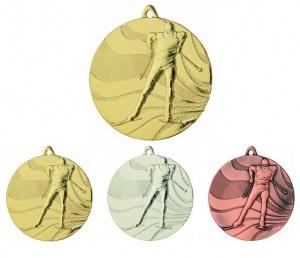 Медаль Лыжи MMC3350