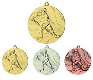 Медаль Хоккей MMC3250