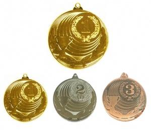 Медаль с местом MD 503