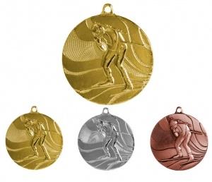 Медаль Биатлон MMC4750