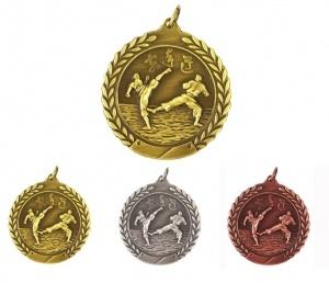 Медаль Каратэ MD 511