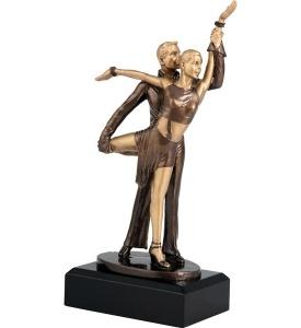 Фигурка Танцы RFXR1537