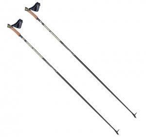 Палки лыжные Fischer RC6 для беговых лыж