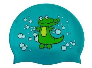 Шапочка плавательная Larsen Submarine LSC13 (детская)