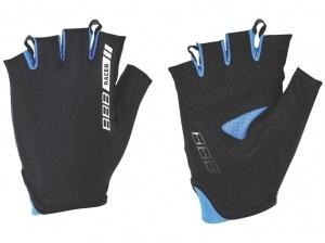 Велосипедные перчатки BBB BBW-44 Racer