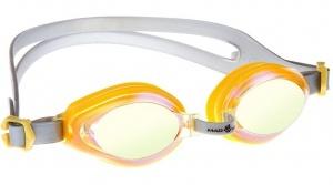 Очки для плавания Mad Wave Aqua Rainbow Jr (юниорские)