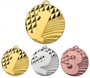 Медаль MD 1750