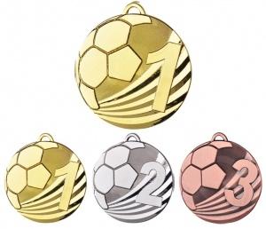 Медаль Футбол MD 2450