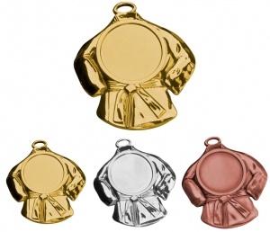 Медаль Каратэ MD 6050