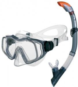 Набор (маска+трубка) Arena Sea Discovery