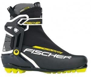 Ботинки лыжные Fischer RC5 Skate NNN (2016-2017)