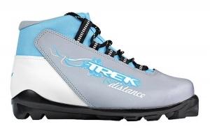 Ботинки лыжные Trek Distance Women SNS