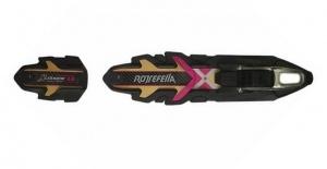 Крепления лыжные Rottefella Xcelerator 2.0 Classic NIS