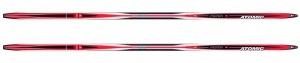 Беговые лыжи Atomic Motion 46 Wax +U (с креплениями)