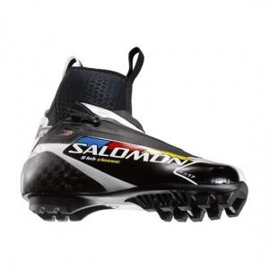 Ботинки лыжные Salomon SLab Classic Racer
