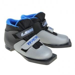 Ботинки лыжные Trek Laser ИК 75 мм