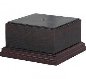 Постамент деревянный WB910