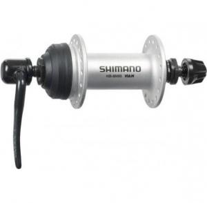 Втулка передняя Shimano Deore XT HB-M765L