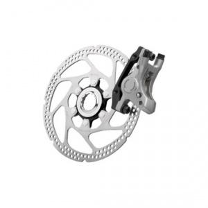 Тормозной диск передний Shimano Deore LX IBRM585FXM6SB