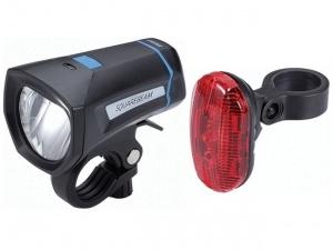 Комплект фонарей BBB/BLS-102K SquareCombo