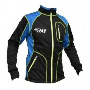 Куртка Ray WS Star разминочная