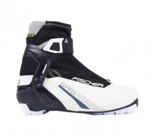 Ботинки лыжные Fischer XC Control My Style