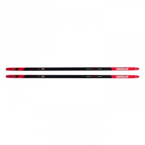 Беговые лыжи Atomic Pro S1 Red/Black/White