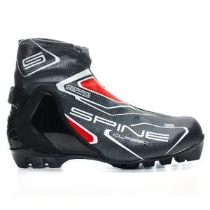 Ботинки лыжные Spine Classic NNN
