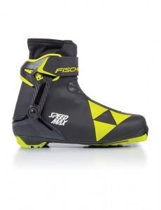 Ботинки лыжные Fischer Speedmax Skate Jr юниорские