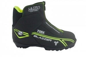Ботинки лыжные Trek Blazzer Comfort1 NNN