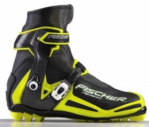 Ботинки лыжные Fischer RCS Carbonlite Skate NNN