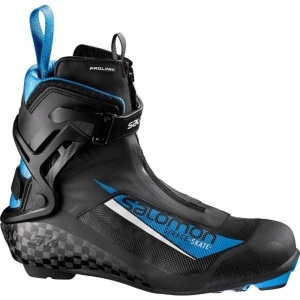 Ботинки лыжные Salomon S-Race Skate Prolink NNN