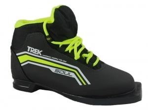Ботинки лыжные Trek Soul1 75мм
