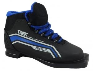Ботинки лыжные Trek Soul3 75мм