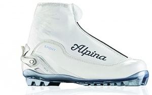 Ботинки лыжные Alpina SCL Eve женские
