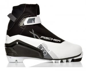 Ботинки лыжные Fischer XC Comfort Pro My Style женские